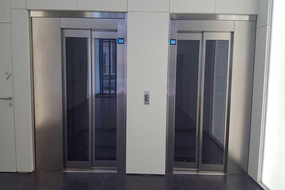 ACAF Ascenseur neuf
