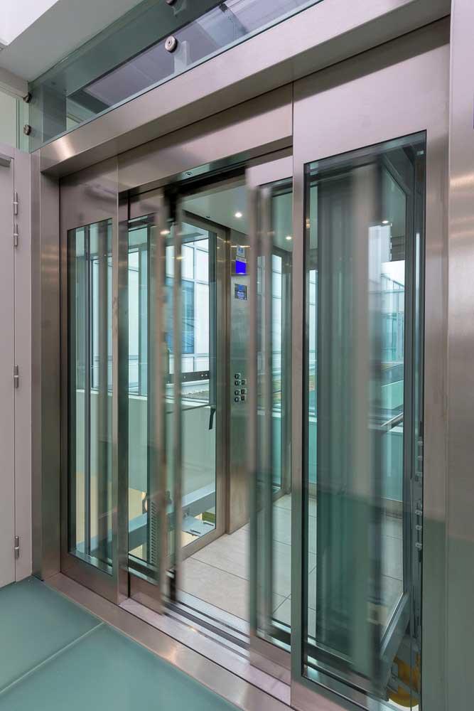ACAF ascenseur porte de garage automatisme