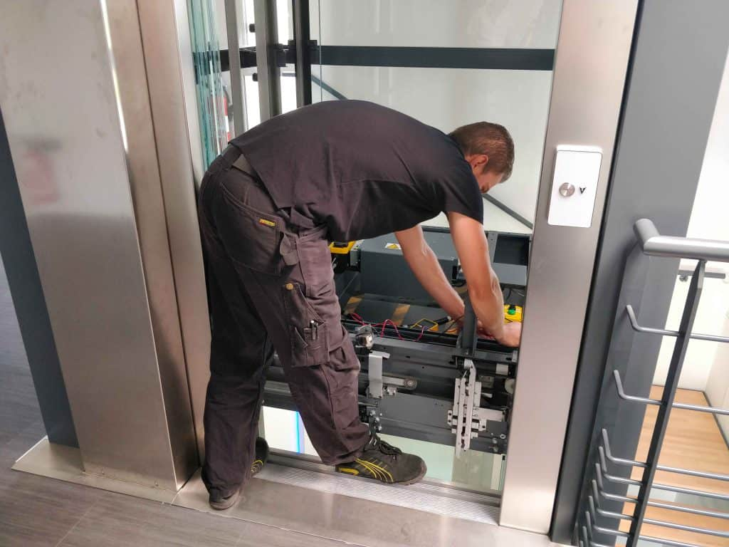 Technicien ACAF maintenance