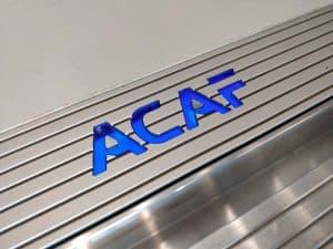 Logo ascenseur ACAF Lyon