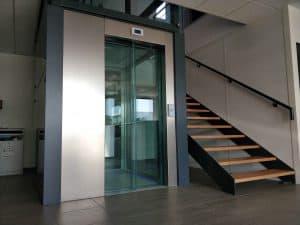 Ascenseur ACAF Lyon